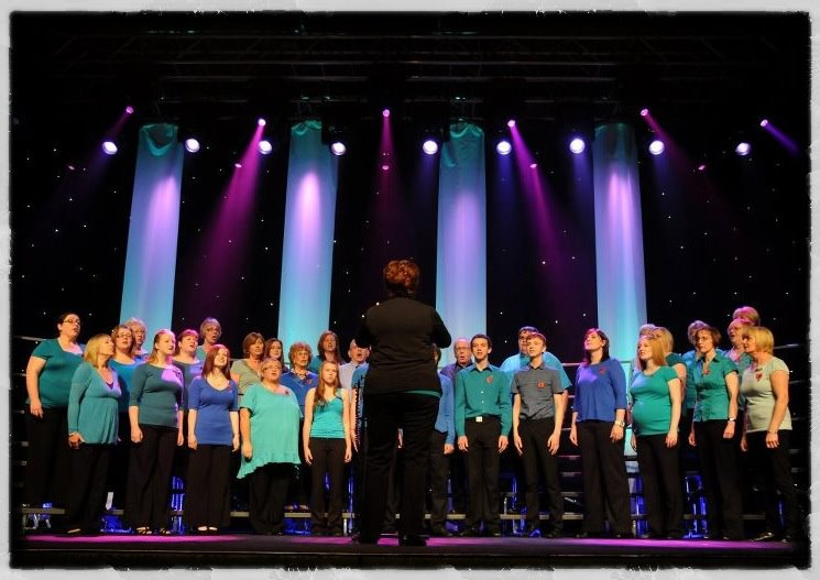 North Wales Choral Competition